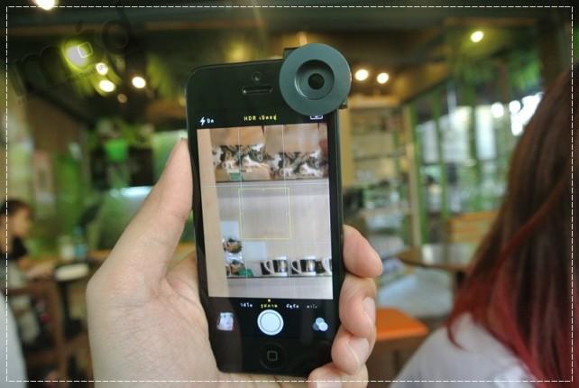 Olloclip - Telephoto Lens (9)