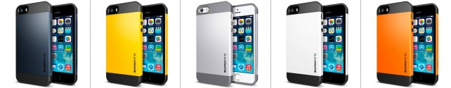 Spigen_iPhone5s_iPhone5_SlimArmor_MetalSlate01-horz
