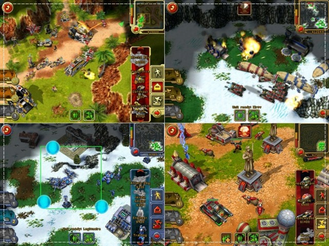 Review_COMMAND & CONQUER™ RED ALERT™ for iPad (8)
