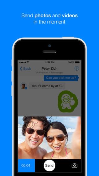 FB Messenger-2