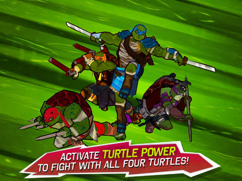 Teenage Mutant Ninja Turtles-5
