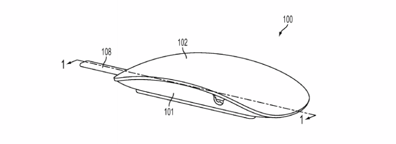 Apple invents a mouse that knows how hard you're hitting 'Send'