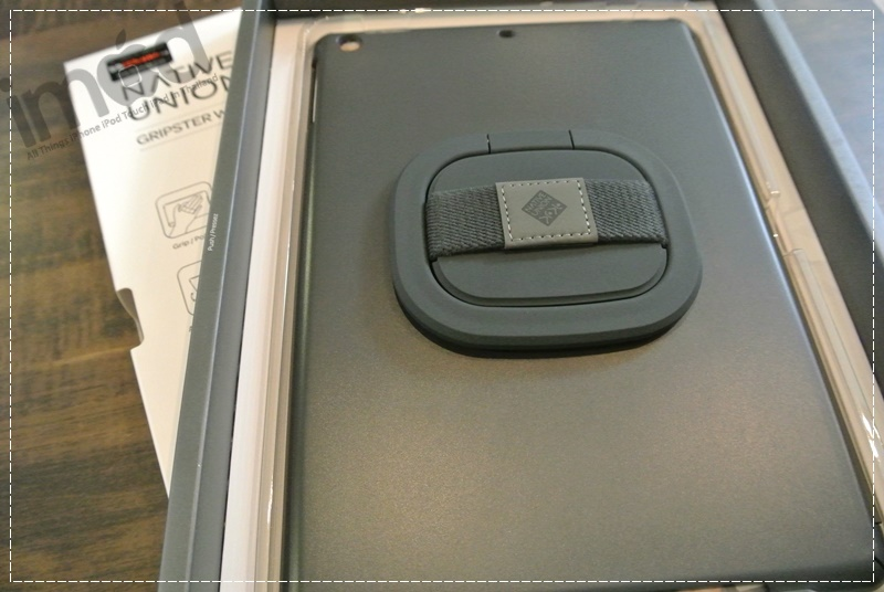 Native Union - Gripster Wrap for iPad Air (4)