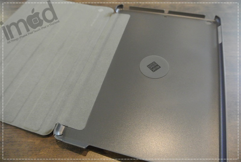 Native Union - Gripster Wrap for iPad Air (5)