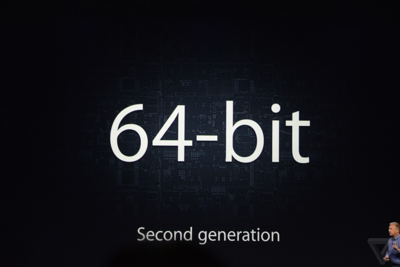 a8 64-bit