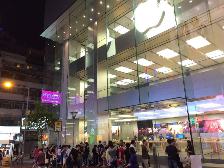 hk-apple-store-iphone6-launch-day