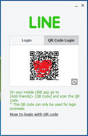 line-qr-code-pc