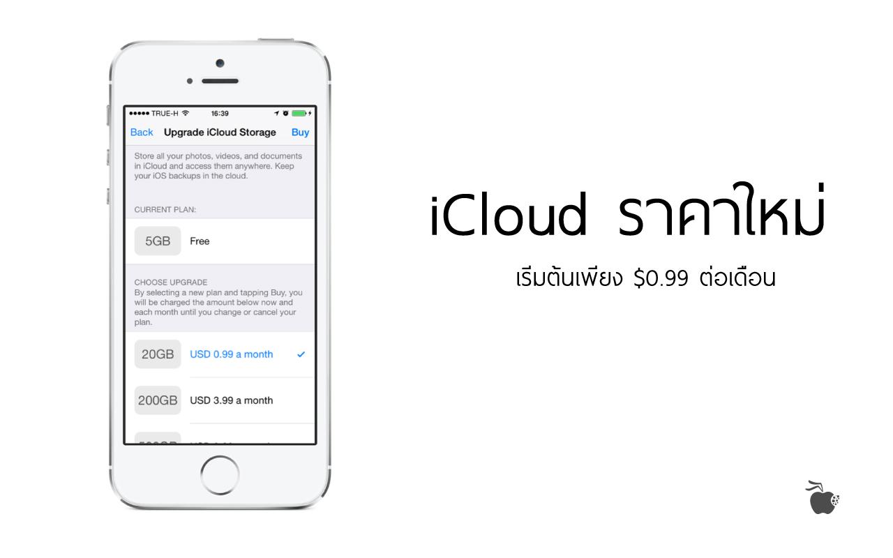 new-icloud-price