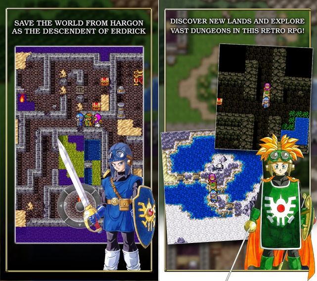 DRAGON QUEST 2 (2)
