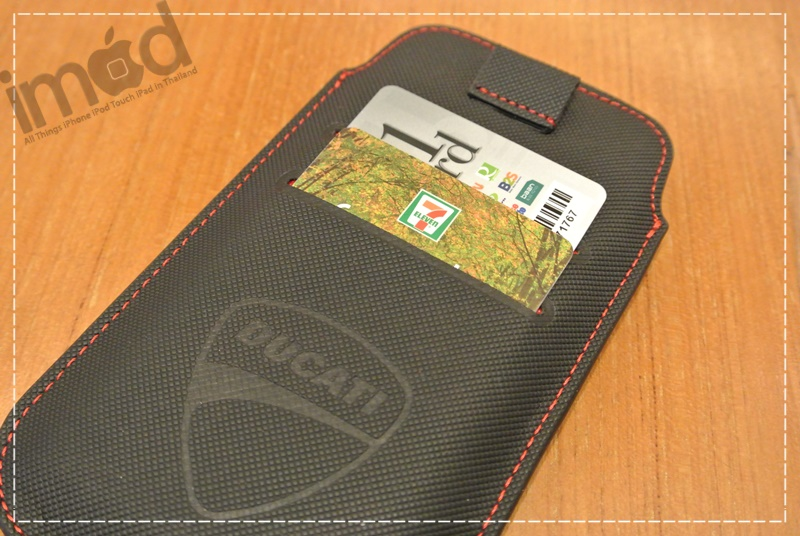 Element Case - Ducati Quick Draw Sleeve (10)