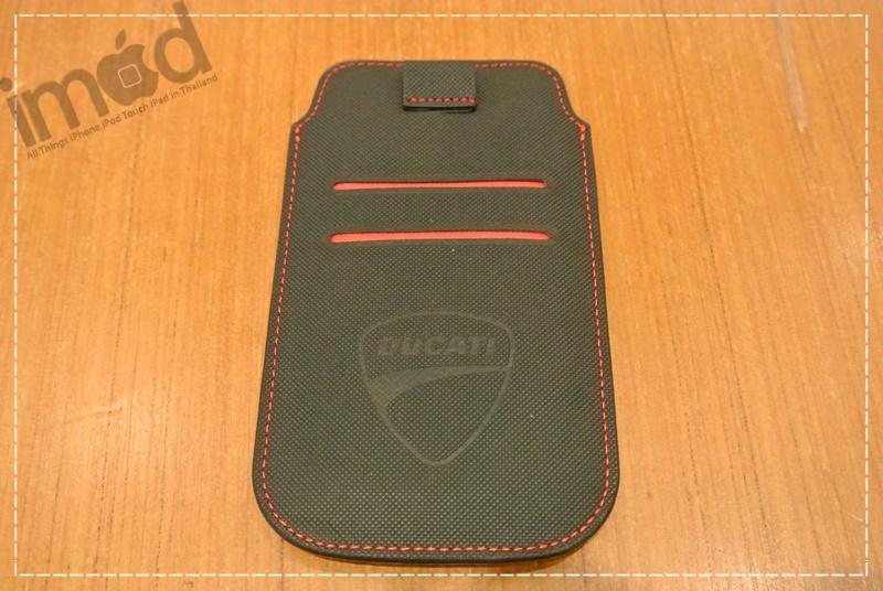 Element Case - Ducati Quick Draw Sleeve (6)