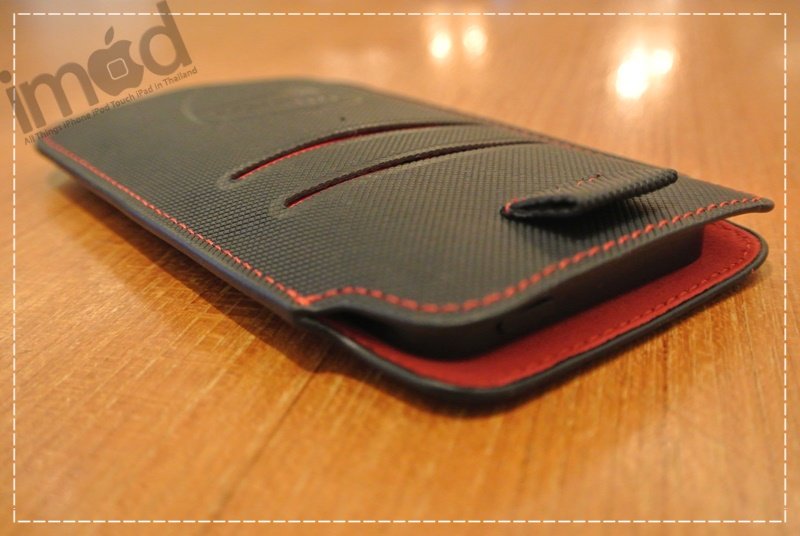 Element Case - Ducati Quick Draw Sleeve (9)