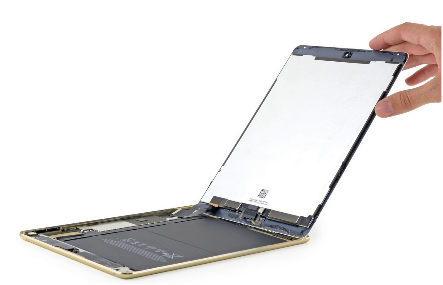 ipad air 2 tear down