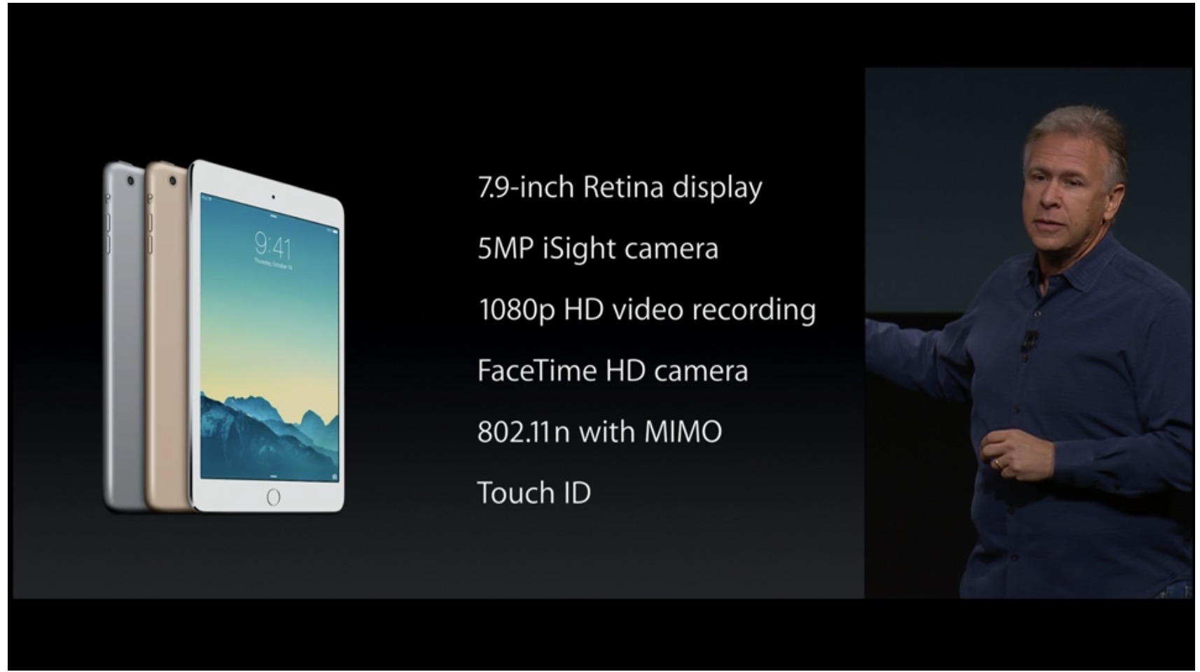 ipad mini 3 spec sum