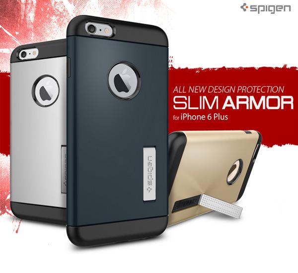 spigen-slim-armor-iphone-6-plus