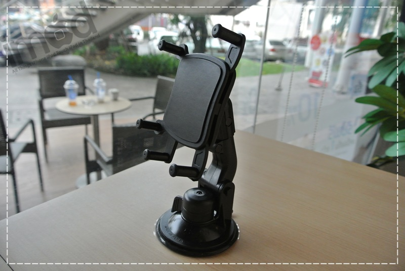 LOVIT - Car & Bike Mount for Smart Phone (5)