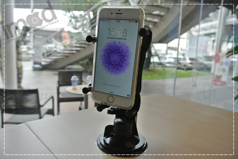 LOVIT - Car & Bike Mount for Smart Phone (7)