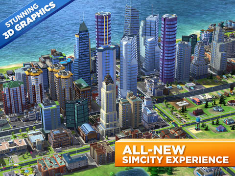 SimCity BuildIt (1)
