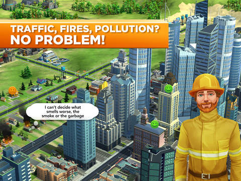 SimCity BuildIt (3)