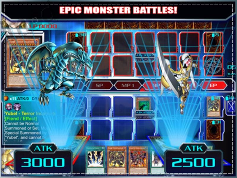 Yu-Gi-Oh! Duel Generation (1)
