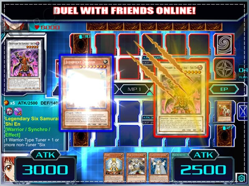 Yu-Gi-Oh! Duel Generation (2)