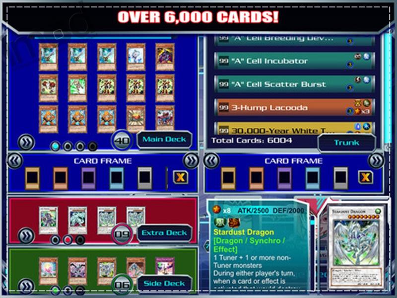 Yu-Gi-Oh! Duel Generation (4)