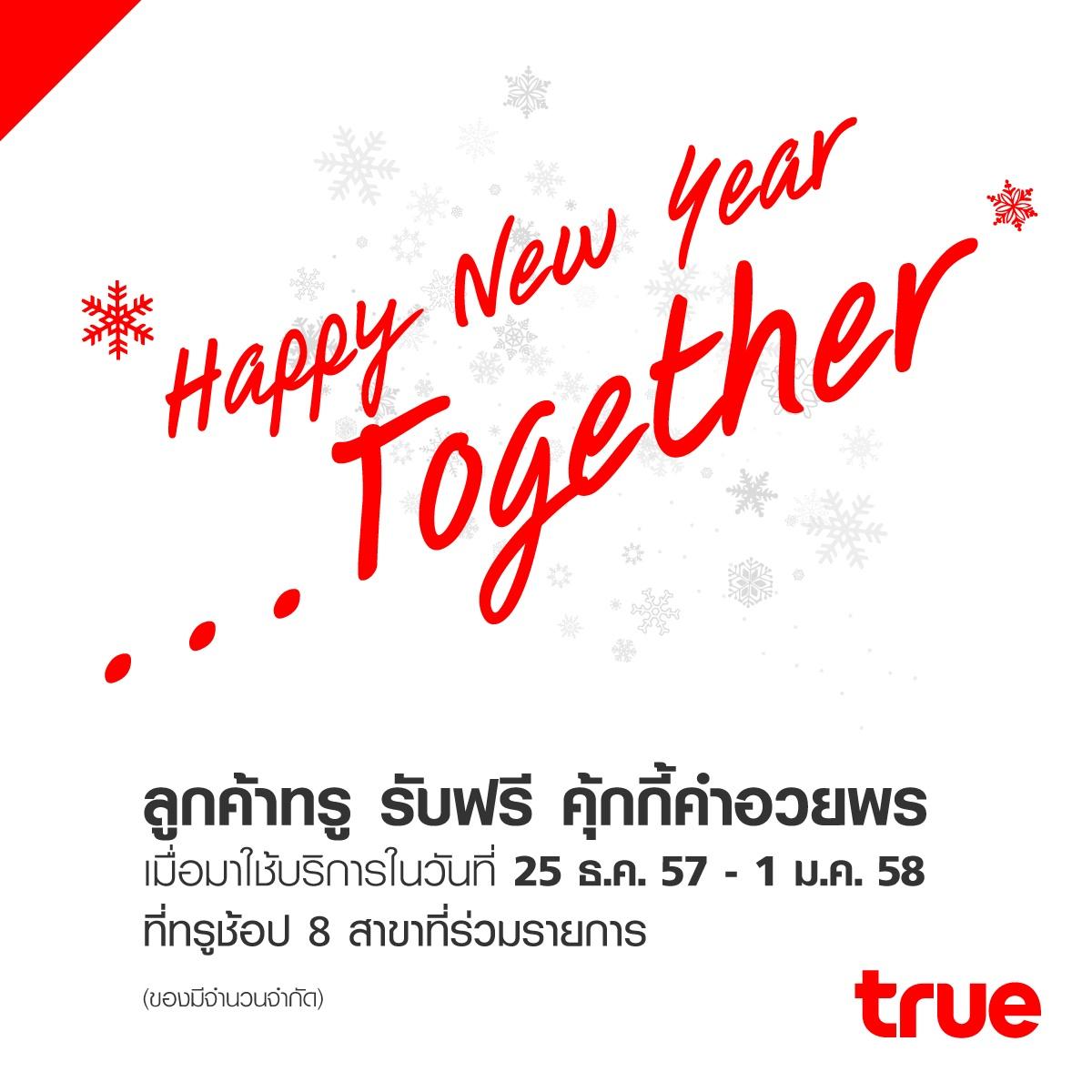 true-newyear-gift2015
