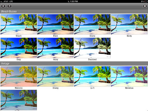 Video Filters (4)