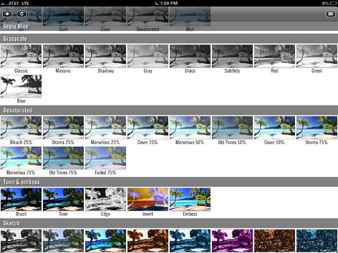 Video Filters (5)