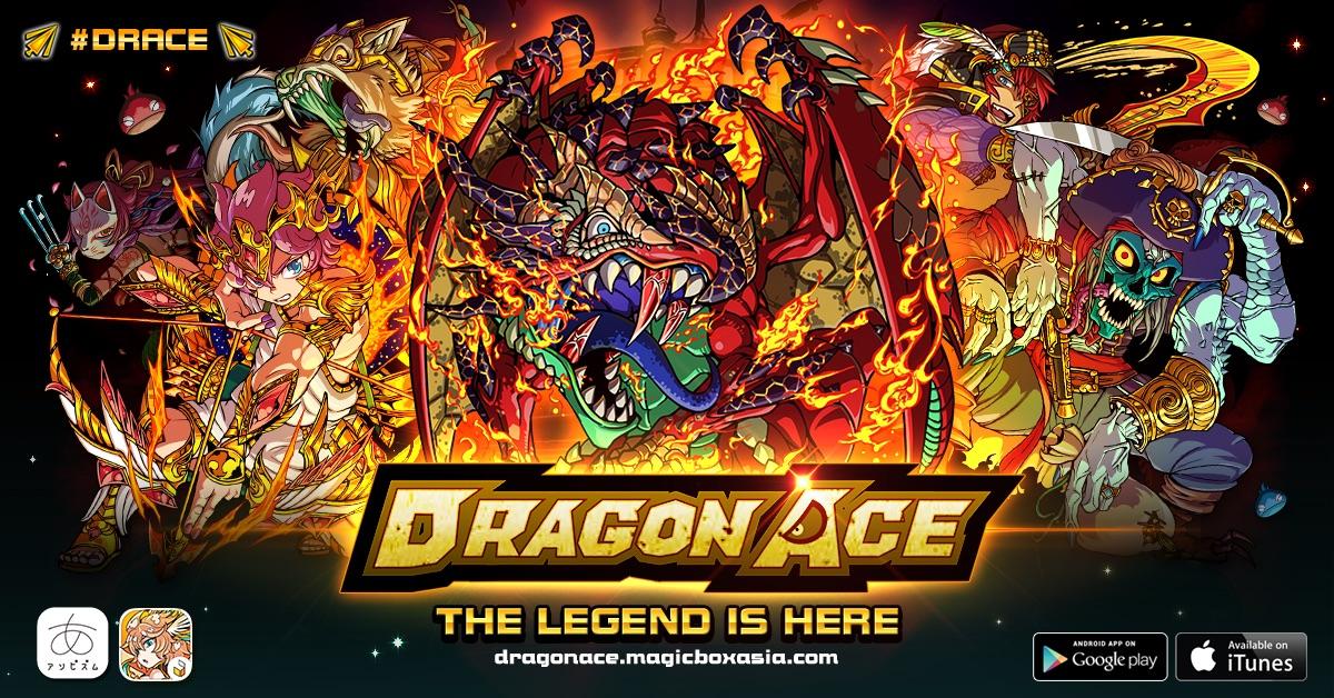 Dragon-ace