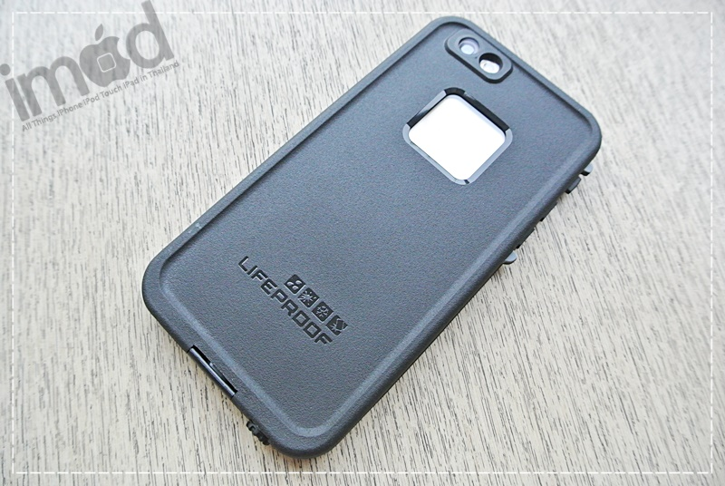 LifeProof frē for iPhone 6 (8)