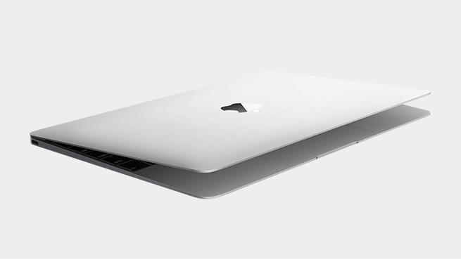 Mac Silver