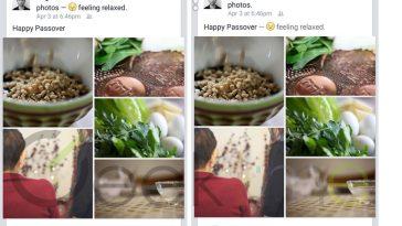 Facebook integrates WhatsApp - 1