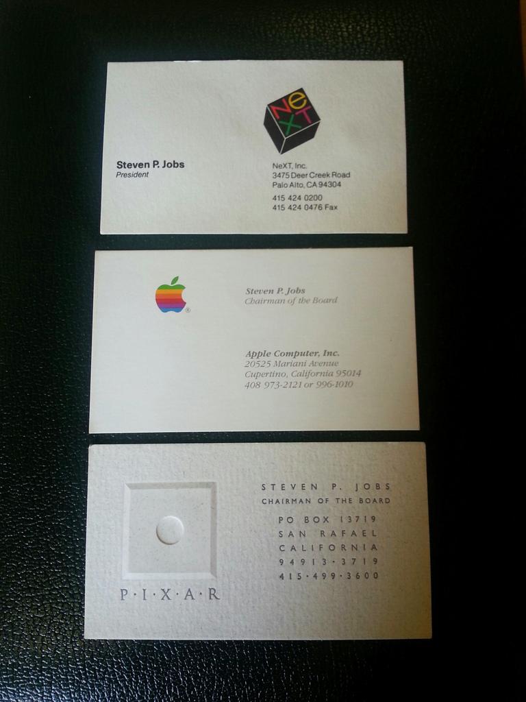 Jobs-cards