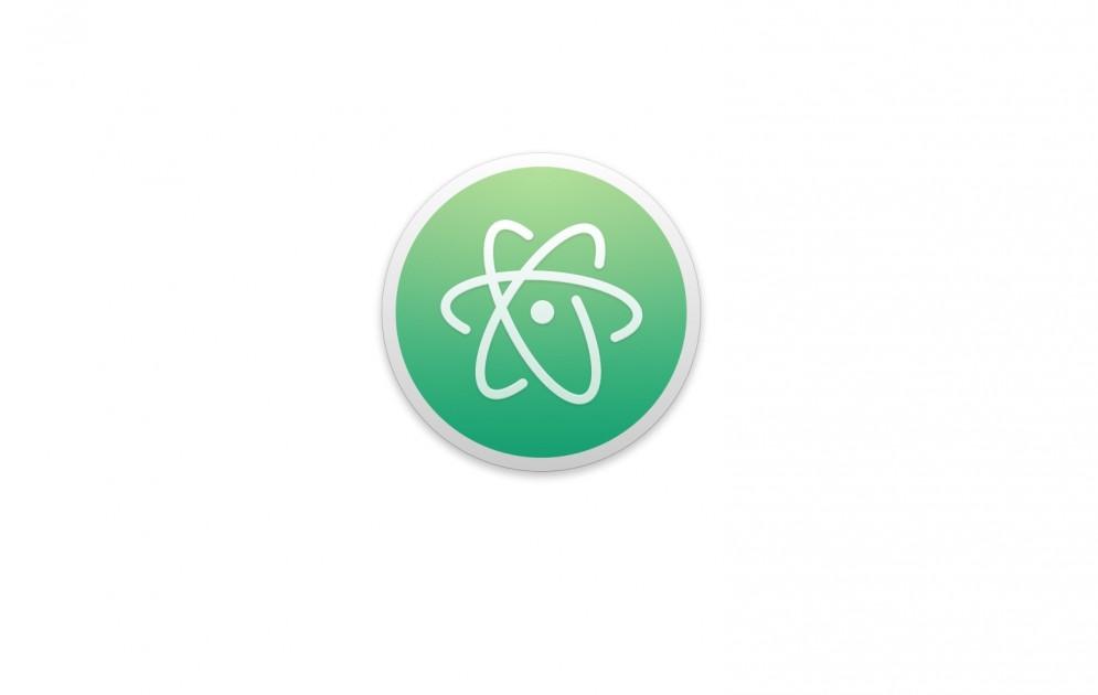 Atom Text Editor ���ก้ไขไฟล์ Txt Php Css ���ลฯ ���รีบน Mac Amp Pc