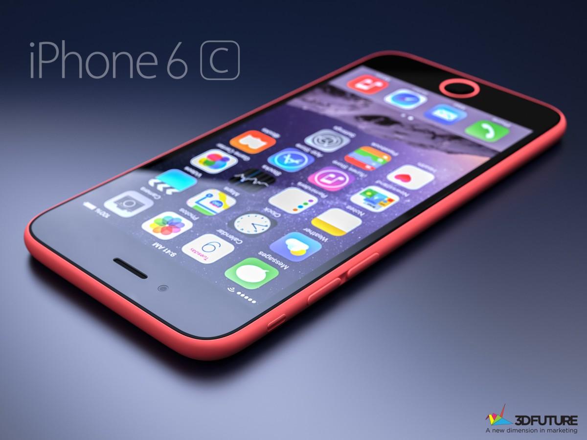 ลือ Apple เตรียมปล่อย iPhone 6c จอ 4 ...