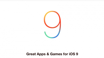 ios 9 great apps