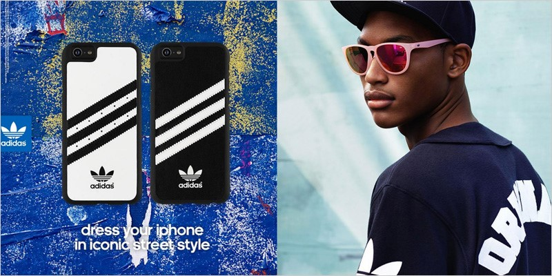 Adidas Collection iPhone 6s