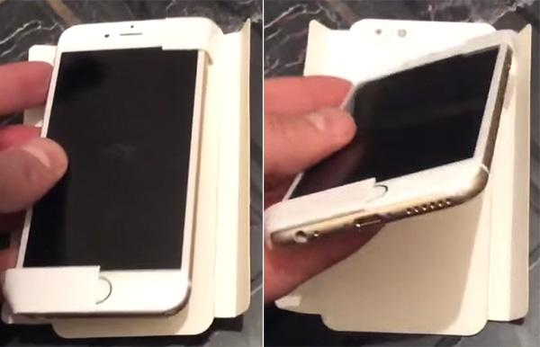 9 ចំណុច ដែលអ្នករំលងមើលមិនបាន បើអ្នកកំពុងរង់ចាំទូរស័ព្ទ iPhone 6c