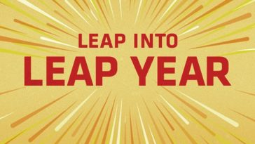 Leap Into Leap Year_Cover