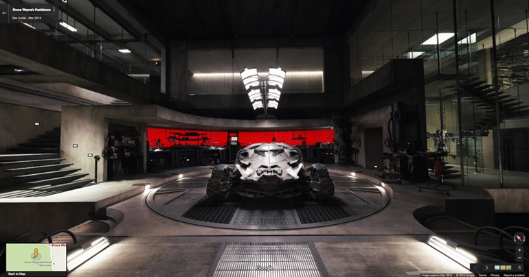 the-batmobile-is-ready-for-action-surrounded-by-waynes-tools