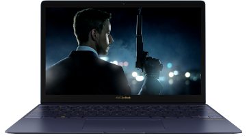 ASUS ZenBook 3_UX390_Intel Core i7 processor and 1TB SSD (1)