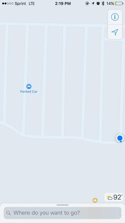 Apple-Maps-Park