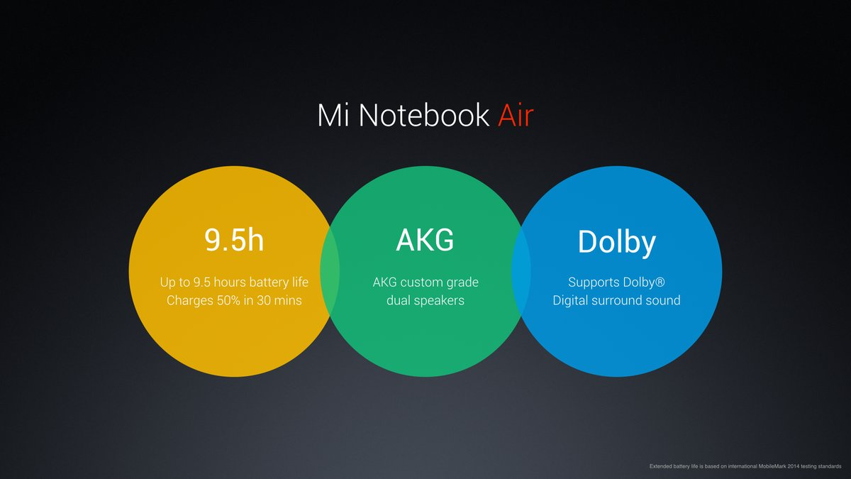 Mi Notebook Air (20)
