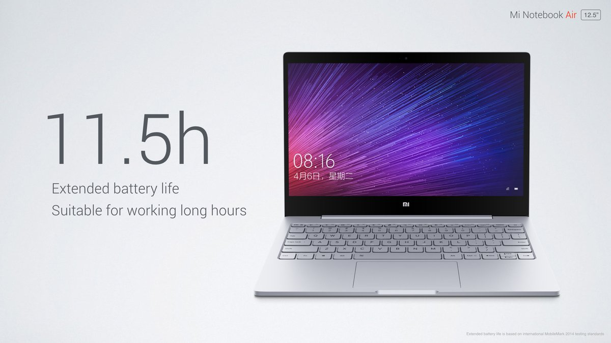Mi Notebook Air (24)