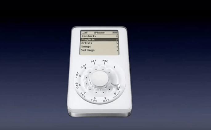 MockupiPhone2007