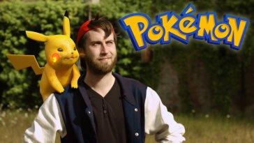 Pokémon Live-action