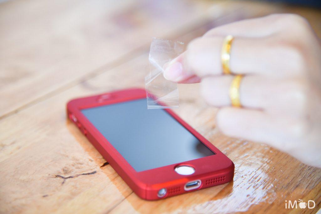 Vorson iPhone SE case-14