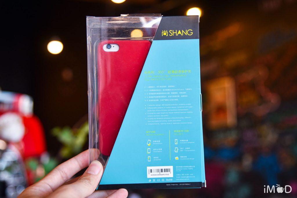Vorson iPhone SE case-2