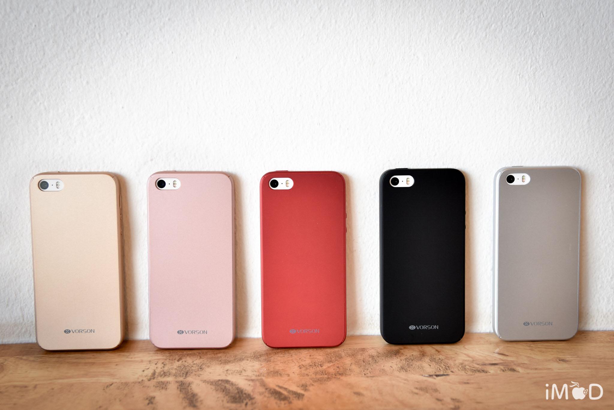 Vorson iPhone SE case-20